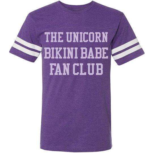 Unicorn Fan Club Tee