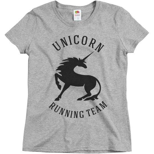 Unicorn Running Team