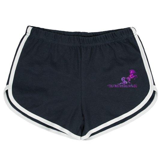 Unicorn shorts