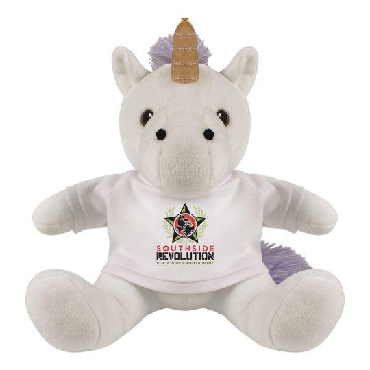 Unicorn Southside Plushie
