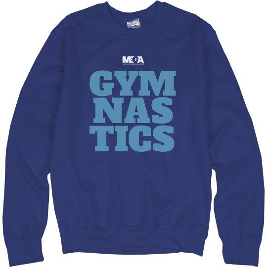 Unisex Crew Gym Parent