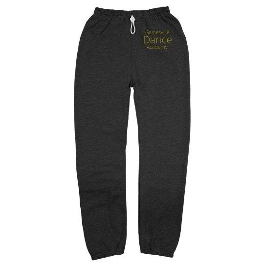 Unisex Fleece Pant