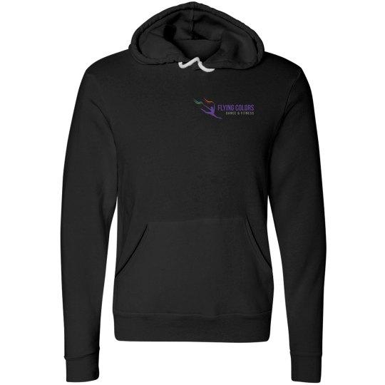 Unisex Logo Sweatshirt Medium Weight