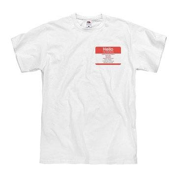 Unisex Steve Name Shirt