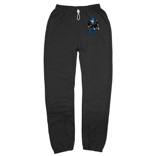 Unisex Sweat Pants with Grom Logo