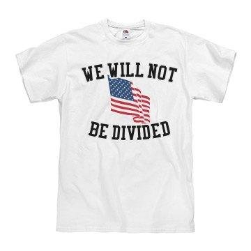 Unisex United People T-shirt