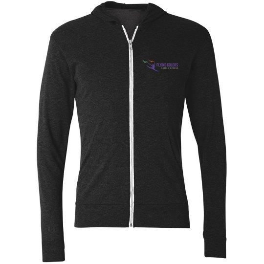 Unisex Vip Up Logo Sweatshirt