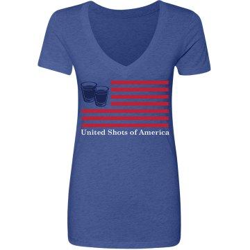 United Shots Of America
