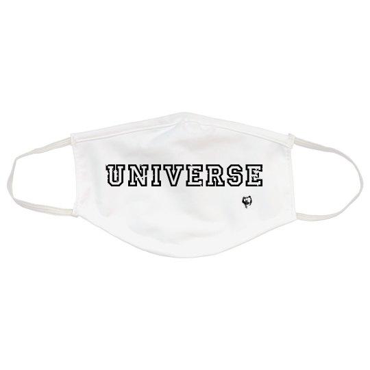 Universe Mask