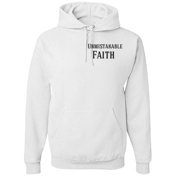 Unmistakable Faith