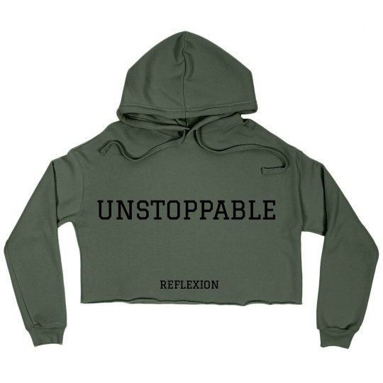 Unstoppable Crop