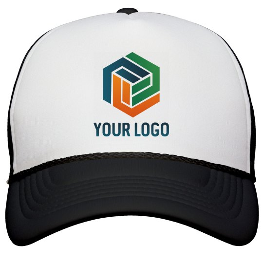Upload Business Logo No Minimums