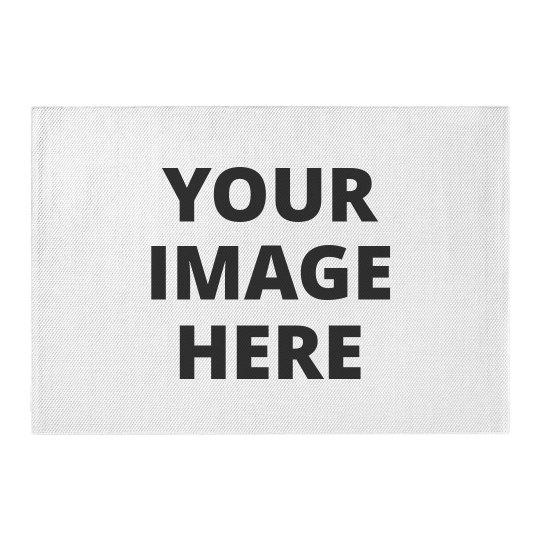 Upload Your Image Custom Rug