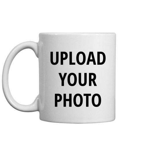 Upload Your Photo Teacher Gift