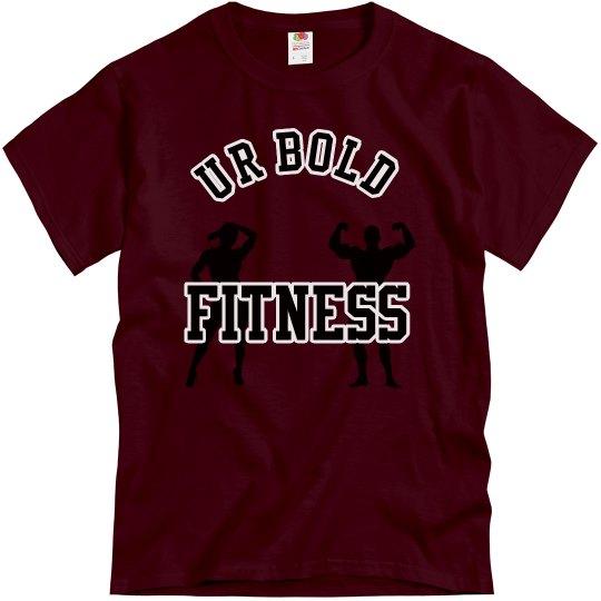 UR BOLD Fitness