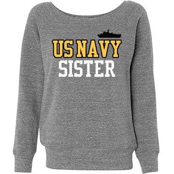 US Navy Sister