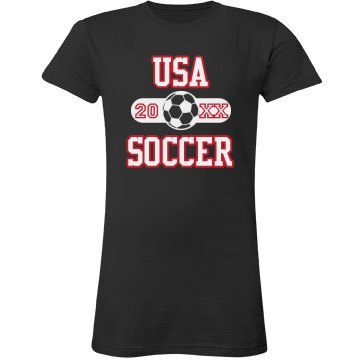 USA Soccer Fan