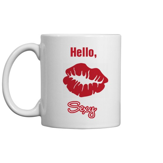 Valentine Mugs for Her as Gift