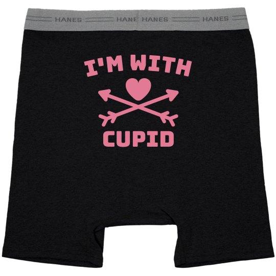 Valentine's Cupid Run 5K Race