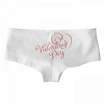 Valentine's Day Hotshorts