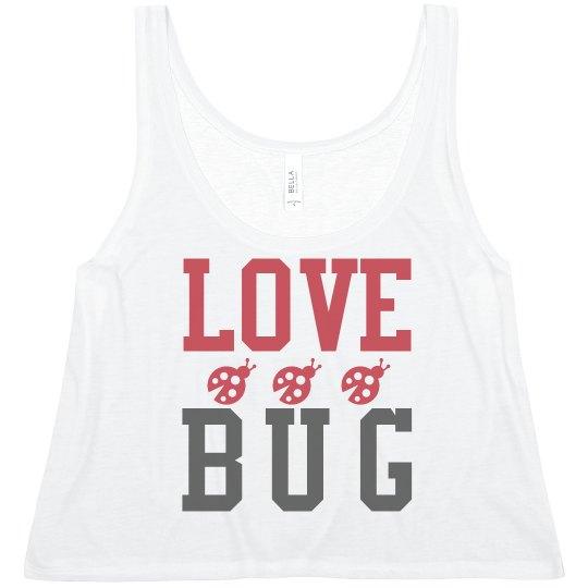 Valentine's Day Love Bug