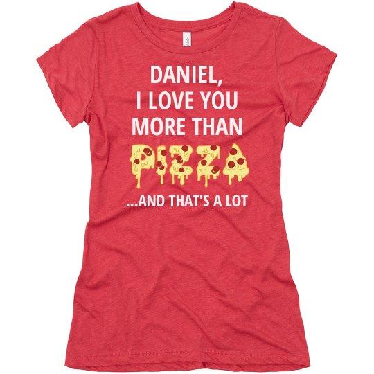 Valentines Day T-Shirts