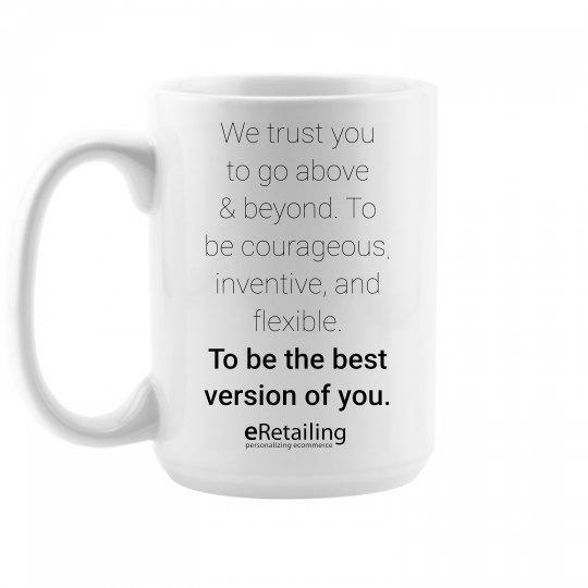 Values Mug