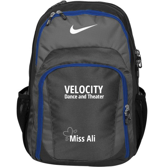VDT Nike Backpack