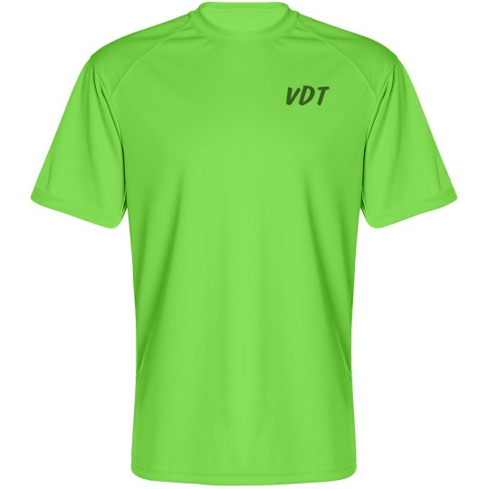 VDT Performance Tee