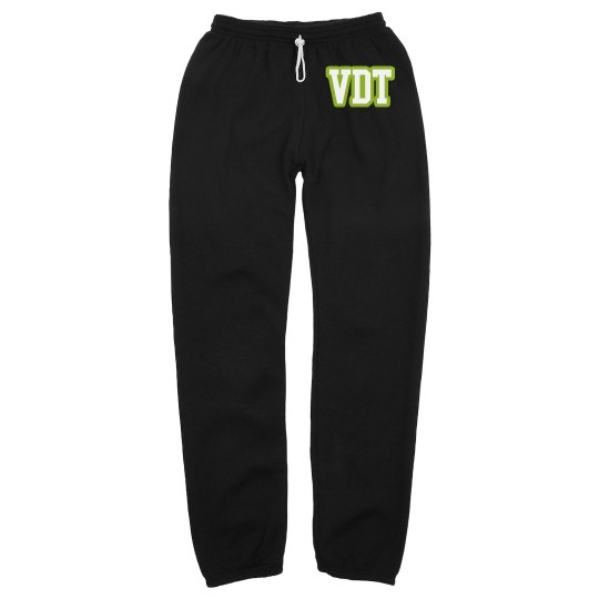 VDT Unisex Sweatpants