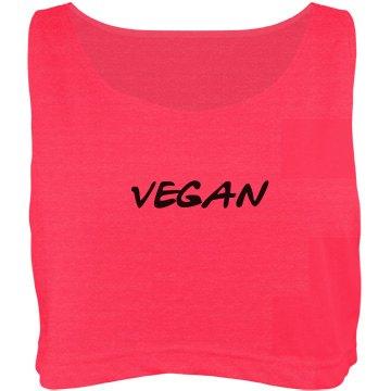 vegan yellow