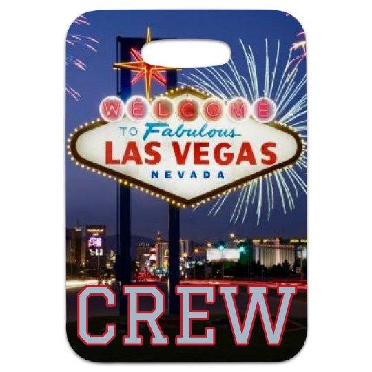 Vegas crew