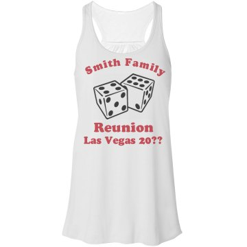 Vegas Family Reunion