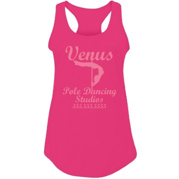 Venus Pole Dancing Studio