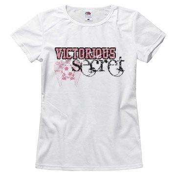 Victorious Secret: Soccer