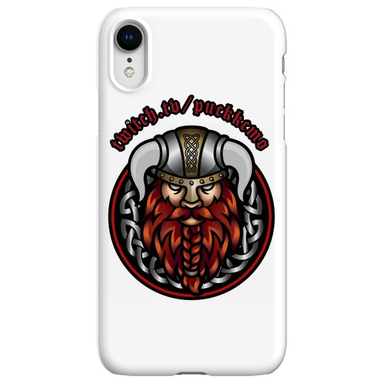 Viking Phone Case iPhone XR
