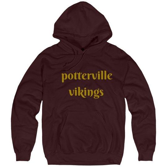 Vikings Hoodie Sweatshirt