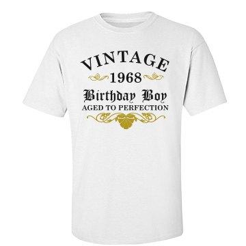 Vintage 1968