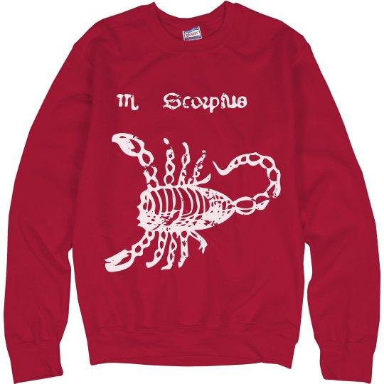 Vintage Scorpius