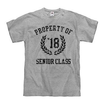 Vintage Senior Class
