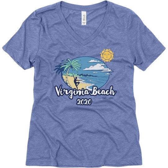 Virginia Beach 2020