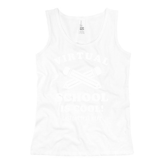 Virtual School is Awesome