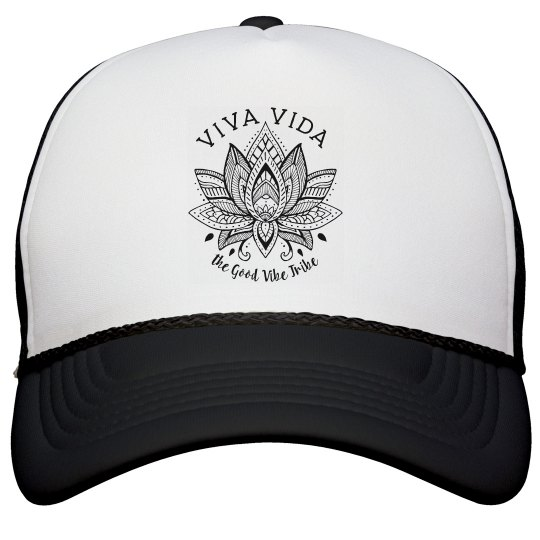 Viva Vida Hat