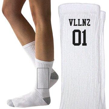 VLLNZ SOCKS