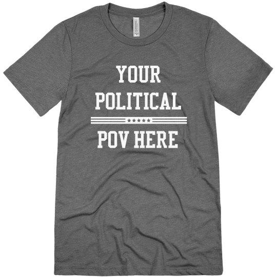 Voice Your Political POV