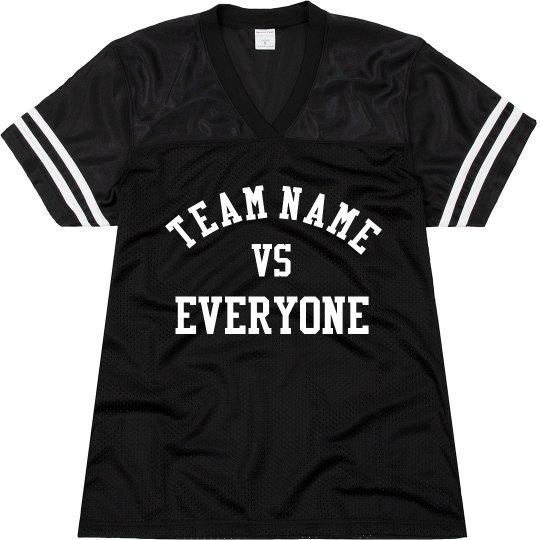 VS Everyone Jersey