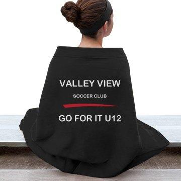 VVSC-U12 Reserves Blanket