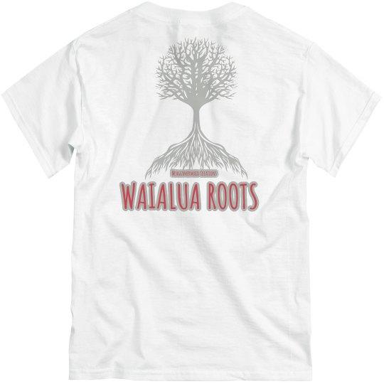 Waialua roots
