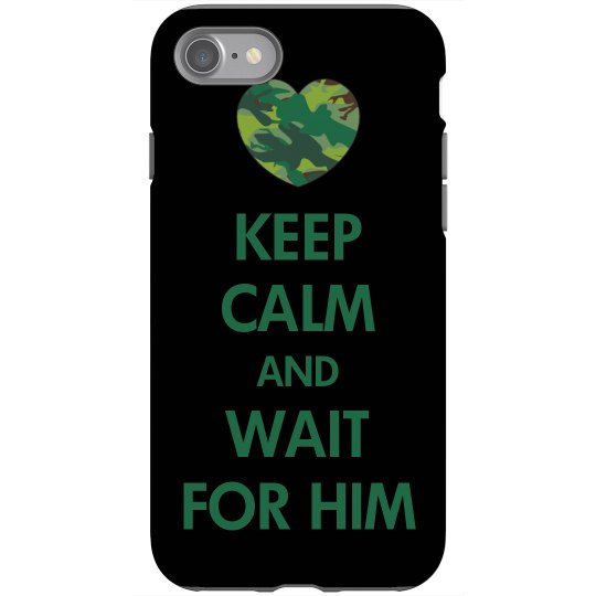 Wait For Him Case