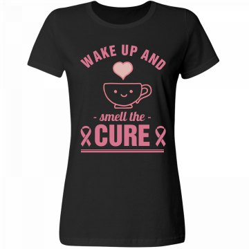Wake Up And Smell The Cure